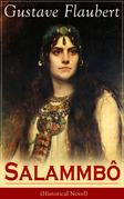 Salammbô (Historical Novel)