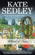 Wheel of Fate: A Roger the Chapman Medieval Mystery 19