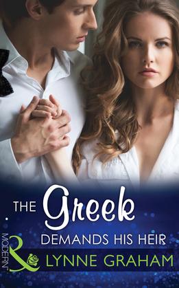 The Greek Demands His Heir