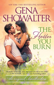 The Hotter You Burn (Original Heartbreakers, Book 3)