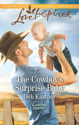 The Cowboy's Surprise Baby