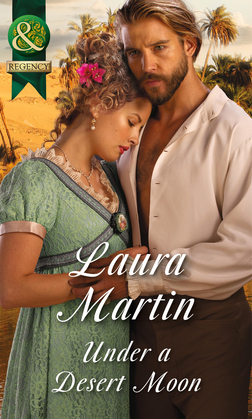 Under A Desert Moon (Mills & Boon Historical)