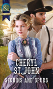Sequins and Spurs (Mills & Boon Historical)