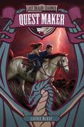 Last Dragon Charmer #2: Quest Maker