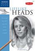 Drawing Made Easy: Lifelike Heads