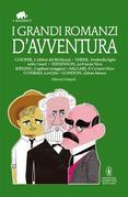 I grandi romanzi d'avventura