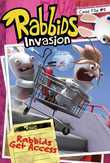Case File #5 Rabbids Get Access