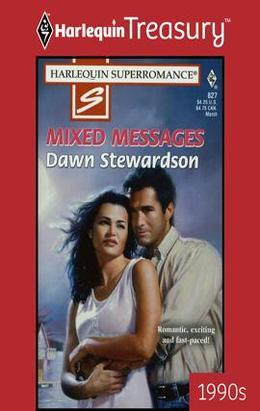 Dawn Stewardson - Mixed Messages