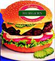 Totally Burgers Cookbook