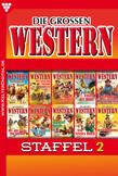 Die großen Western Staffel 2