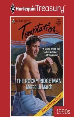 Rocky Ridge Man