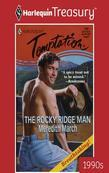 The Rocky Ridge Man