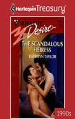 The Scandalous Heiress