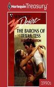 The Barons of Texas: Tess