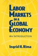Labor Markets in a Global Economy: A Macroeconomic Perspective: A Macroeconomic Perspective