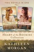 Heart of the Rockies Collection: 2-in-1
