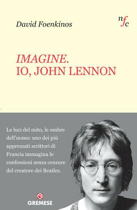 Imagine. Io, John Lennon