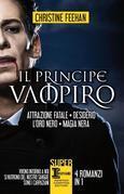 Il principe vampiro - 4 romanzi in 1