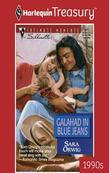 Galahad in Blue Jeans