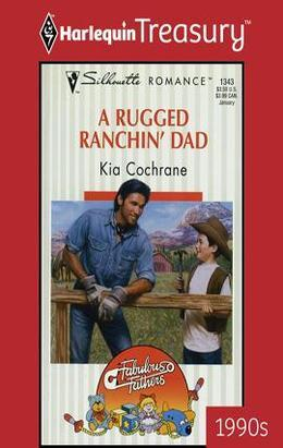 Rugged Ranchin' Dad