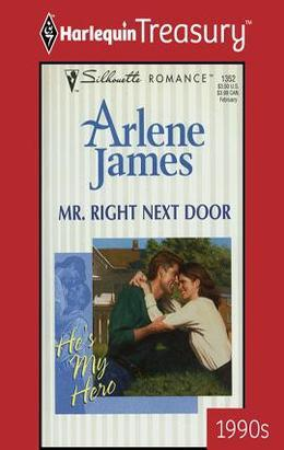 Mr. Right Next Door