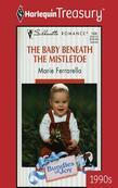 The Baby beneath the Mistletoe