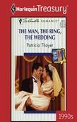 Man, the Ring, the Wedding