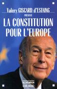 La Constitution pour l'Europe