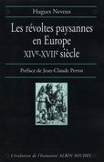Les Révoltes paysannes en Europe, XIVe-XVIIe siècle