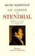 Le Coeur de Stendhal - tome 1