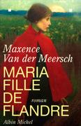 Maria, fille de Flandre