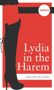 Lydia In The Harem