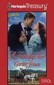 A Family For Carter Jones