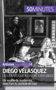 Diego Vélasquez ou le baroque à l'heure espagnole