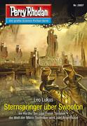 Perry Rhodan 2807: Sternspringer über Swoofon (Heftroman)