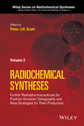 Radiochemical Syntheses, Volume 2: Further Radiopharmaceuticals for Positron Emission Tomography and New Strategies for Their Production