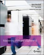 Mastering VMware vSphere 6