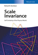 Scale Invariance: Self-Similarity of the Physical World