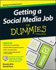 Getting a Social Media Job For Dummies