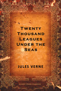 Twenty Thousand Leagues Under the Seas