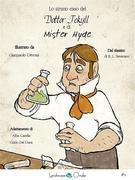 Lo strano caso del dottor Jekyll e di Mr. Hyde