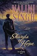 Shards of Hope: A Psy-Changeling Novel