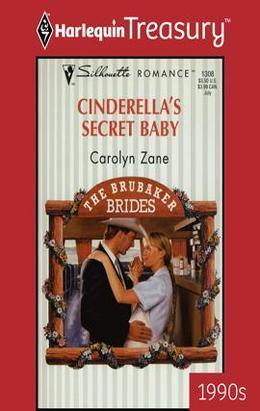 Cinderella's Secret Baby