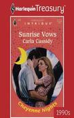 Sunrise Vows