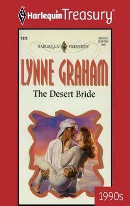 Lynne Graham - Desert Bride
