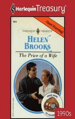 Price of a Wife