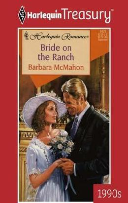 Bride on the Ranch