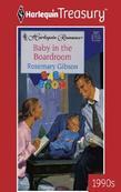 Baby in the Boardroom