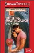 Protecting Molly McCulloch