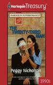 The Twenty-Third Man